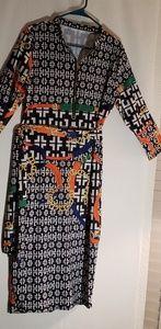 Women NEW Bodycon V-Neck Business Dress